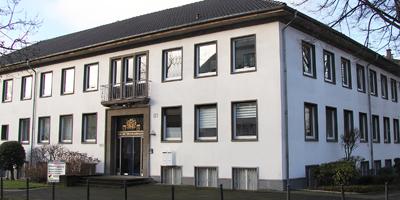 Standort Bochum