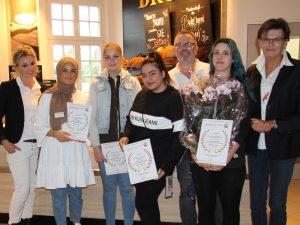 NRW-Meisterschaft der Bäckerjugend 2019 in Olpe