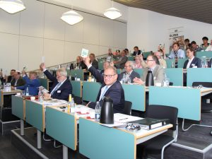 Read more about the article Mitglieder-versammlung des Schulvereins