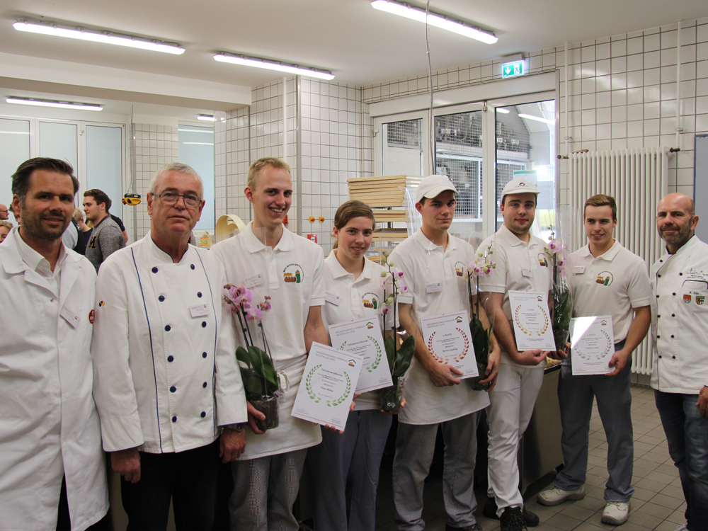You are currently viewing NRW-Meisterschaft der Bäckerjugend 2018 in Olpe