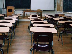 Überbetr. Lehrlingsunterweisungen werden ausgesetzt